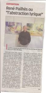 article la provence octobre 2013 001